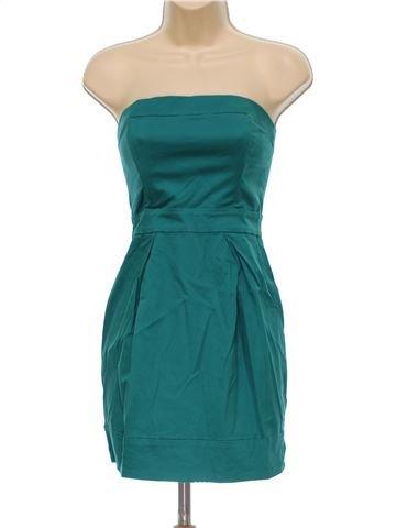 Vestido mujer FRENCH CONNECTION 34 (S - T1) verano #1282493_1