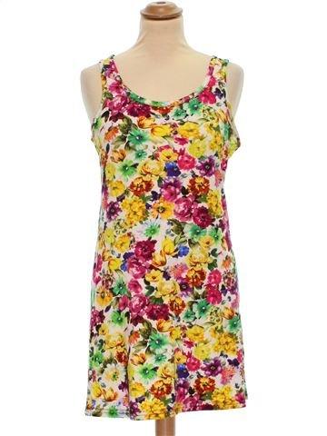 Vestido mujer ETAM M verano #1283321_1