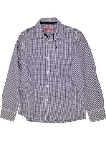 Chemise manches longues garçon PRIMARK gris 13 ans hiver #1284660_1