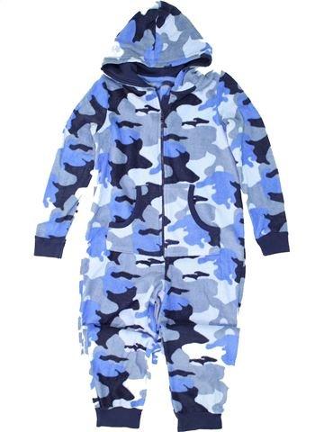 Bata niño MARKS & SPENCER azul 10 años invierno #1286913_1