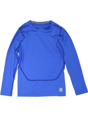 Ropa deportiva niño NIKE azul 13 años invierno #1286941_1