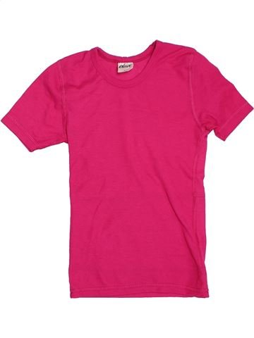 Camiseta de manga larga niña ALIVE rosa 8 años invierno #1287958_1