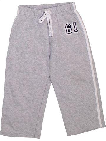 Pantalón niño MOTHERCARE gris 3 años invierno #1288381_1
