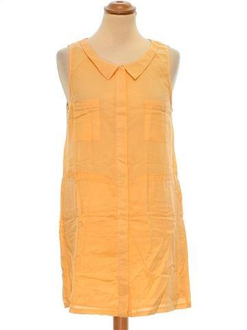 Vestido mujer MANGO XS verano #1288576_1