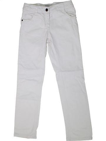 Pantalón niña ALIVE blanco 10 años invierno #1290931_1