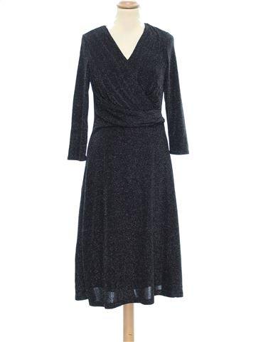 Vestido de noche mujer MONSOON 40 (M - T2) invierno #1291434_1