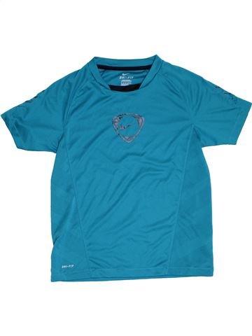 Ropa deportiva niño NIKE azul 12 años verano #1292245_1
