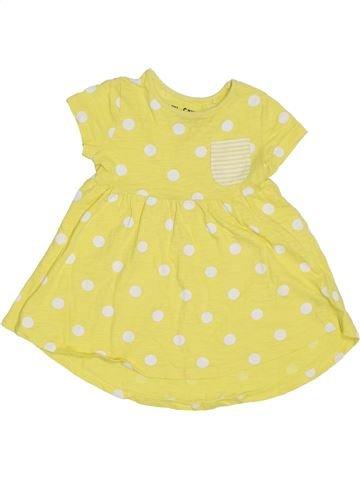 Túnica niña NEXT amarillo 2 años verano #1294659_1