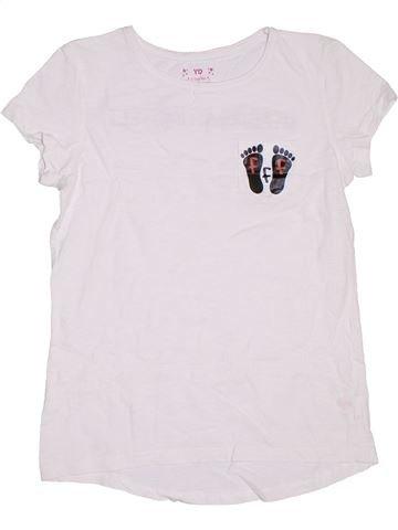 Camiseta de manga corta niño PRIMARK blanco 13 años verano #1294919_1
