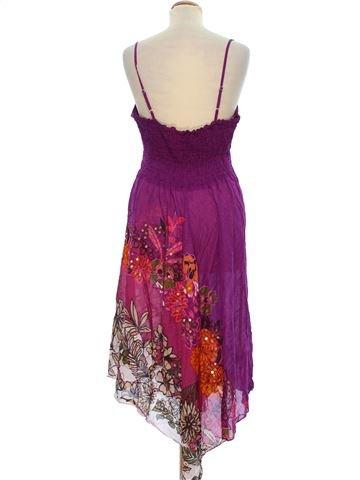 Vestido mujer PAPAYA 44 (L - T3) verano #1295026_1