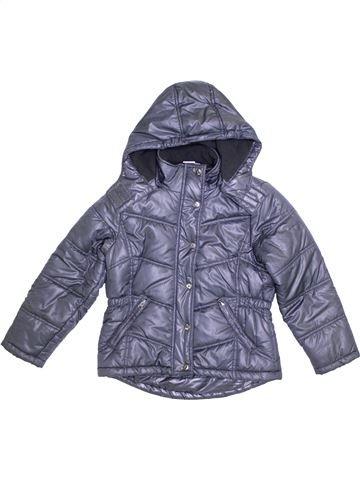 Plumífero niño ALIVE gris 10 años invierno #1295452_1