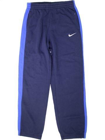 Ropa deportiva niño NIKE azul 13 años invierno #1295546_1