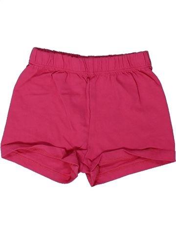 Falda-Pantalón niña MOTHERCARE rosa 6 meses verano #1296017_1