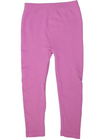 Sportswear fille KIKI & KOKO violet 4 ans hiver #1296101_1
