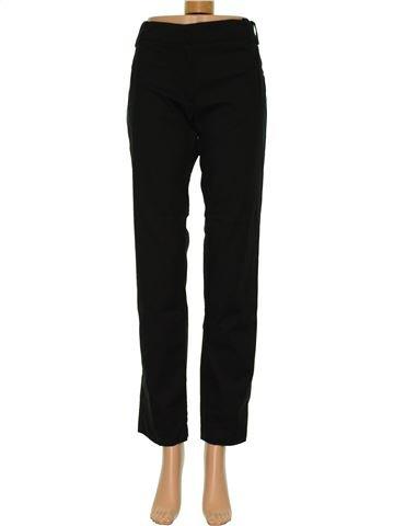 Pantalón mujer MANGO 38 (M - T1) verano #1296870_1