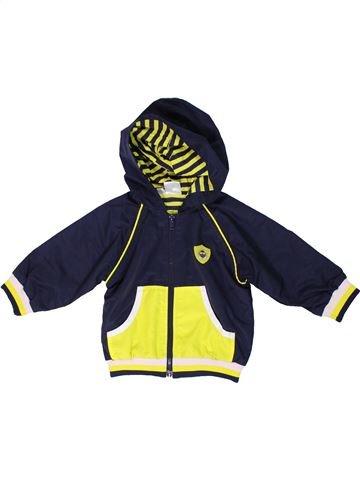 Cazadora niño FENERBAHCE amarillo 2 años invierno #1297770_1