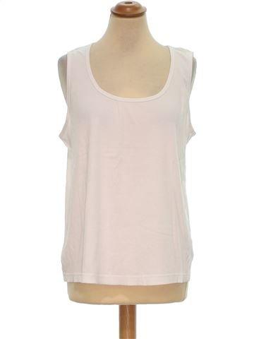 Camiseta sin mangas mujer BHS 50 (XXL - T4) verano #1299457_1