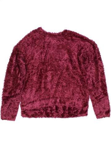 Pull fille NEXT violet 12 ans hiver #1299606_1