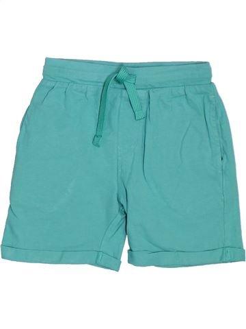 Short-Bermudas niño NUTMEG azul 5 años verano #1300306_1