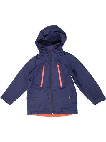 Anorak niño NEXT azul 5 años invierno #1300960_1