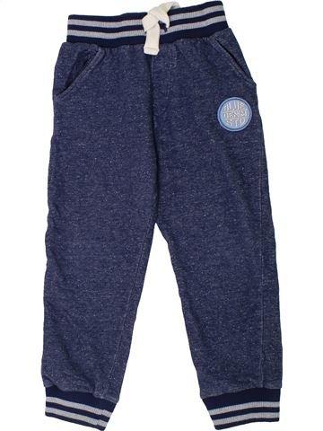 Pantalón niño LADYBIRD azul 7 años invierno #1301190_1