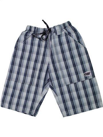 Short - Bermuda garçon CHEVIGNON gris 10 ans été #1301325_1