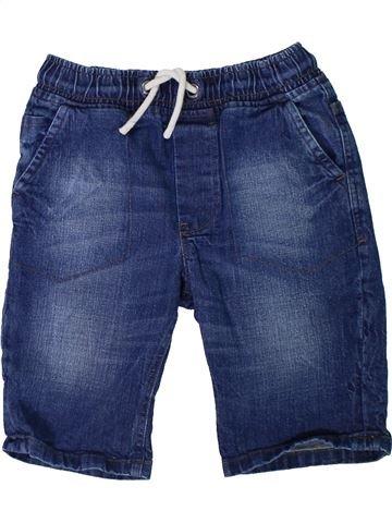 Short - Bermuda garçon NEXT bleu 11 ans été #1301341_1