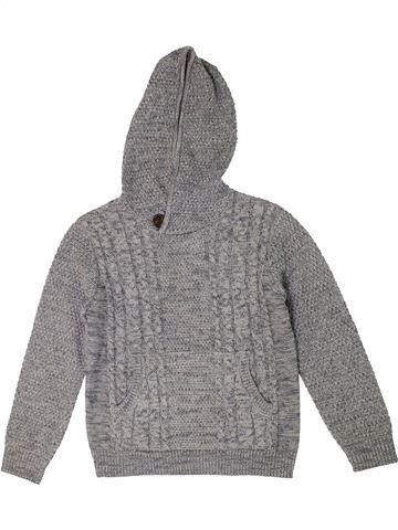 jersey niño PRIMARK gris 10 años invierno #1301394_1