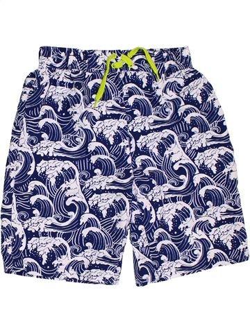 Bañador niño BLUEZOO azul 12 años verano #1301412_1
