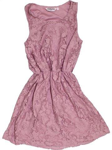 Vestido niña NEW LOOK rosa 13 años verano #1301466_1
