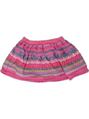 Falda niña F&F rosa 1 mes verano #1301665_1