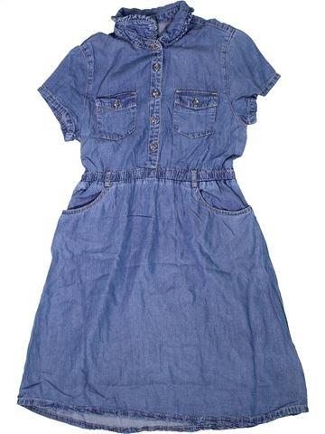 Vestido niña GEORGE azul 11 años verano #1301880_1