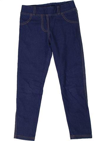 Pantalón niña PRIMARK azul 6 años verano #1302006_1