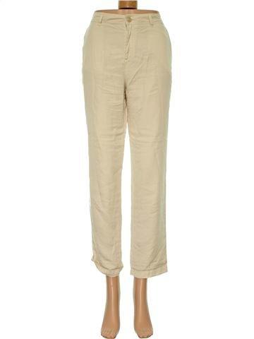 Pantalon femme ZARA 36 (S - T1) été #1302114_1