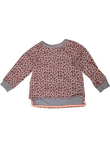 Sweat fille NEXT rose 5 ans hiver #1302168_1