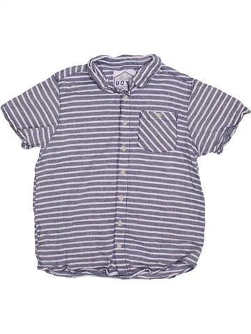 Camisa de manga corta niño BOYS gris 11 años verano #1302238_1