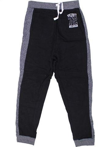 Pantalón niño PRIMARK negro 9 años invierno #1302301_1