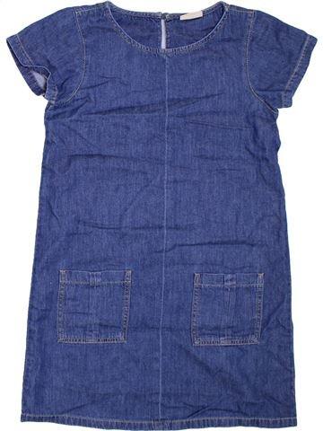 Vestido niña NEXT azul 11 años verano #1302429_1