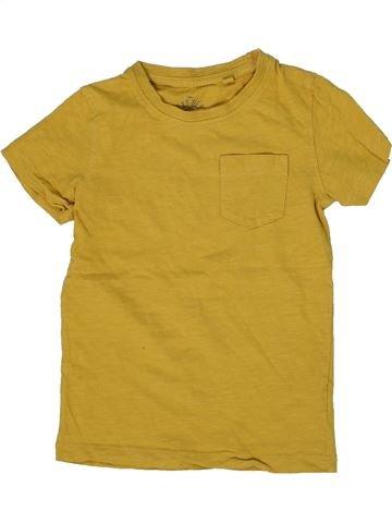 Camiseta de manga corta niño NEXT marrón 4 años verano #1302624_1