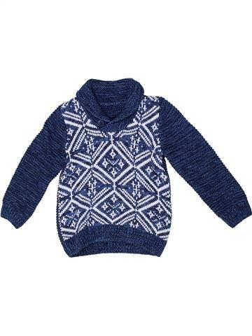 jersey niño MATALAN azul 4 años invierno #1302638_1