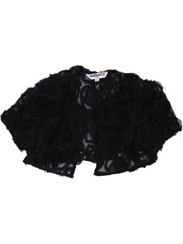Gilet fille NEW LOOK noir 11 ans hiver #1302681_1