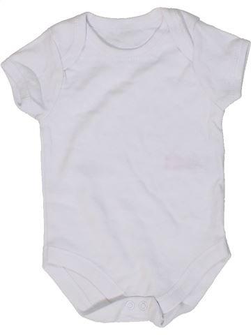 Camiseta de manga corta unisex PRIMARK gris 6 meses verano #1302816_1