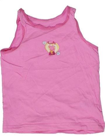 Camiseta sin mangas niña NEXT rosa 2 años verano #1302968_1