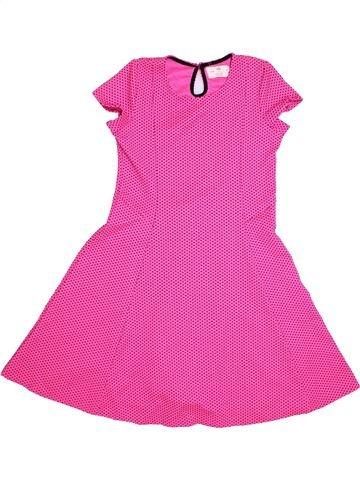 Robe fille PRIMARK rose 13 ans été #1302999_1