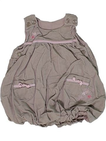 Robe fille MOTHERCARE gris naissance hiver #1303018_1