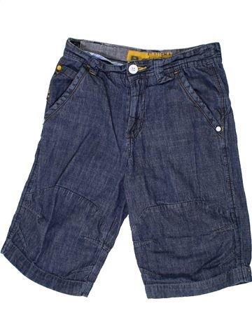 Short - Bermuda garçon NEXT bleu 9 ans été #1303128_1