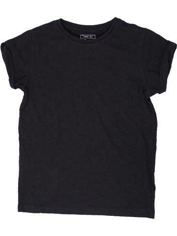Camiseta de manga corta niño NEXT azul oscuro 9 años verano #1303840_1
