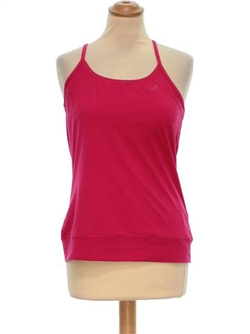 Vêtement de sport femme ADIDAS 40 (M - T2) été #1304199_1