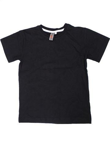 T-shirt manches courtes garçon URBAN 65 OUTLAWS bleu foncé 8 ans été #1304284_1
