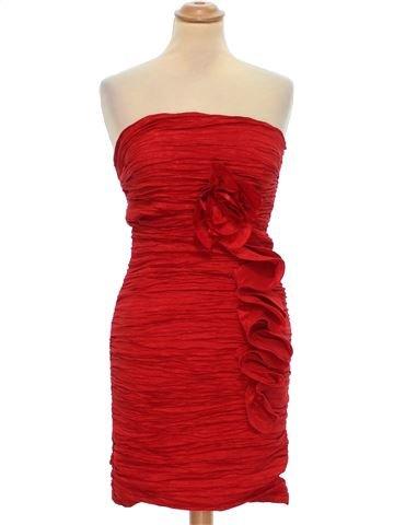 Robe de soirée femme PINK BOOM M hiver #1304520_1